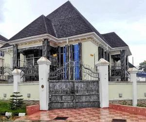 5 bedroom Detached Duplex House for sale First estate off Raji Rasak Amuwo odofin Lagos Amuwo Odofin Amuwo Odofin Lagos