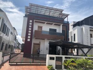 5 bedroom Detached Duplex House for sale Lekki county' home Ikota Lekki Lagos