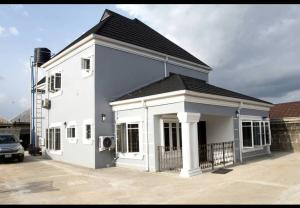 5 bedroom Detached Duplex House for sale Sars Rd Eliozu Port Harcourt Rivers