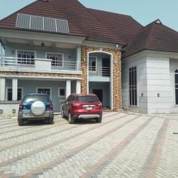 5 bedroom Detached Duplex House for sale Shell co operative Eliozu Port Harcourt Rivers