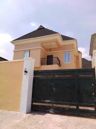 5 bedroom Detached Duplex House for sale Off Tokunboh Macaulay street Magodo GRA Phase 2 Kosofe/Ikosi Lagos