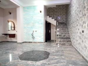 5 bedroom Terraced Duplex House for rent Secure and serene Estate  Millenuim/UPS Gbagada Lagos