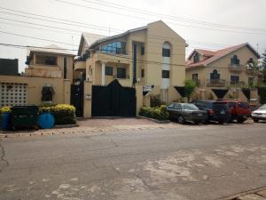 3 bedroom Flat / Apartment for sale Olusegun Aina Parkview Estate Ikoyi Lagos