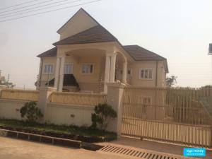 6 bedroom Massionette House for sale Plot 531, Cadastral Zone, Opposite Ebeano Supermarket, Opposite Brookville Hotel, Abuja Lokogoma Abuja