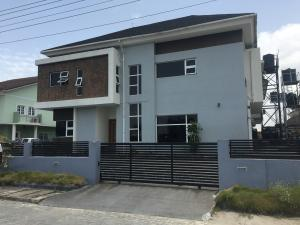 6 bedroom House for rent Victory park Estate Jakande Lekki Lagos