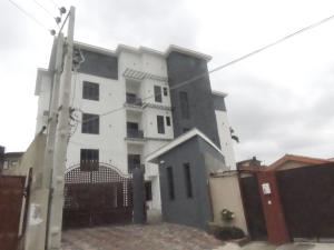 3 bedroom Flat / Apartment for sale off Bamishile street Allen Avenue Ikeja Lagos