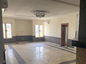 6 bedroom Detached Duplex House for sale Maitama Abuja