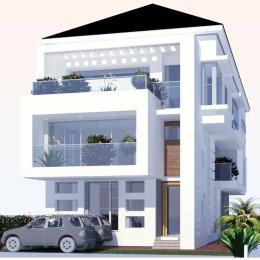 7 bedroom Semi Detached Duplex House for sale Off admiralty way Lekki Phase 1 Lekki Lagos