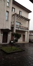 7 bedroom Massionette House for rent Finima street Old GRA Port Harcourt Rivers