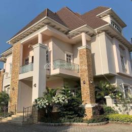 7 bedroom Detached Duplex House for sale Maitaima  District Abuja Maitama Abuja