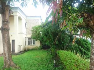 7 bedroom Detached Duplex House for sale Nicon Town Lekki Lagos