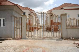4 bedroom Semi Detached Duplex House for sale Very close To National Assembly Quarters Apo Abuja