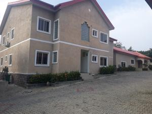 3 bedroom Detached Duplex House for rent Off ademola Adetokunbo Crescent  Wuse 2 Abuja