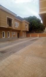 3 bedroom Terraced Duplex House for rent School of Dental Enugu Enugu