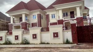 4 bedroom Detached Duplex House for sale Thinkers Corner Enugu Enugu