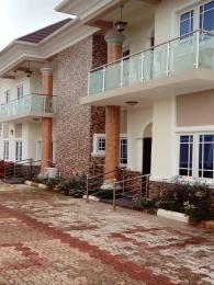 4 bedroom Terraced Duplex House for rent New G.R.A, Trans Ekulu Enugu Enugu
