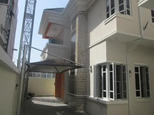 5 bedroom House for sale Elegushi, Lekki Phase 1 Lekki Lagos