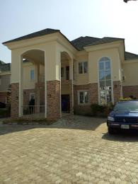 6 bedroom Semi Detached Duplex House for sale Katampe Main.. Katampe Main Abuja