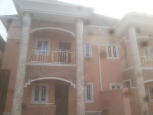 4 bedroom Semi Detached Duplex House for rent Jalopo Estate Adeniran Ogunsanya Surulere Lagos