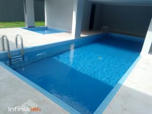 3 bedroom Flat / Apartment for rent off banana island road Banana Island Ikoyi Lagos