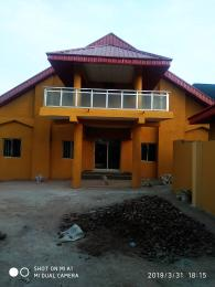 4 bedroom Detached Bungalow House for rent Dhamija, Trans Ekulu Enugu Enugu