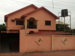 4 bedroom Detached Bungalow House for rent Open University, Nike Lake Road, Trans Ekulu, Enugu Enugu Enugu