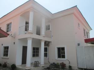 3 bedroom House for rent Ajah Ajah Lagos