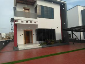 5 bedroom Detached Duplex House for rent Ikotavilla Estate  Ikota Lekki Lagos