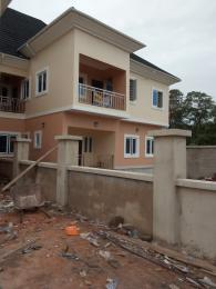 6 bedroom Semi Detached Duplex House for rent WTC Estate Enugu Enugu