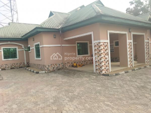 4 bedroom Flat / Apartment for sale Akwa Ibom Estate Extension Uyo Akwa Ibom