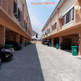 4 bedroom Terraced Duplex House for rent Victoria Crest Estate, Orchid Hotel Road, off Chevron toll gate, Lekki. chevron Lekki Lagos
