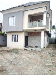 4 bedroom Detached Duplex House for sale Ifaki Ekiti Estate, Oluwaga Ipaja Baruwa Ipaja Lagos