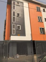 3 bedroom Boys Quarters Flat / Apartment for rent - Sabo Yaba Lagos