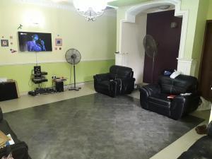 4 bedroom Detached Bungalow House for shortlet eid road, elebu Ibadan Oyo