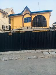 6 bedroom Detached Duplex House for sale Opebi Ikeja Lagos