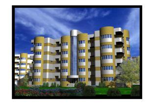 3 bedroom Flat / Apartment for sale Marine road Apapa G.R.A Apapa Lagos - 2