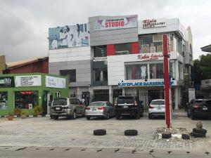 Shop Commercial Property for sale Directly along Admiralty way Lekki Phase 1 Lekki Lagos