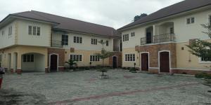 3 bedroom Shared Apartment Flat / Apartment for rent Off Stadium Road Port Harcourt Trans Amadi Port Harcourt Rivers