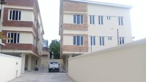 3 bedroom Flat / Apartment for sale OLD IKOYI Bourdillon Ikoyi Lagos