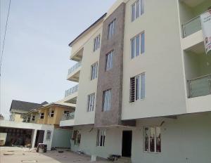 3 bedroom Flat / Apartment for rent Oniru Victoria Island Extension Victoria Island Lagos - 9