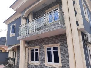 3 bedroom Blocks of Flats House for rent elliot Iju Agege Lagos