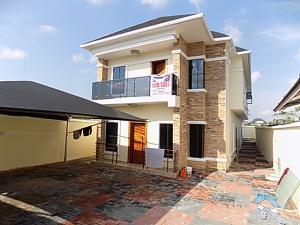 4 bedroom Detached Duplex House for sale Just before VGC Lekki Lagos