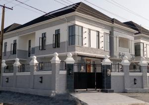 5 bedroom Detached Duplex House for sale Off Freedom Way, Lekki Phase 1 Lekki Phase 1 Lekki Lagos