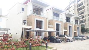5 bedroom Terraced Duplex House for rent Osborne Foreshore Estate Ikoyi Lagos