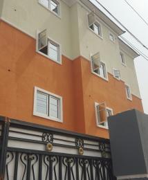 3 bedroom Flat / Apartment for sale - Alagomeji Yaba Lagos