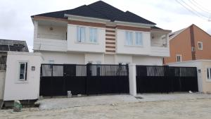 4 bedroom Detached Duplex House for sale . Idado Lekki Lagos