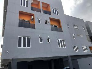 2 bedroom Massionette House for rent by pinnacle filling station Lekki Lagos