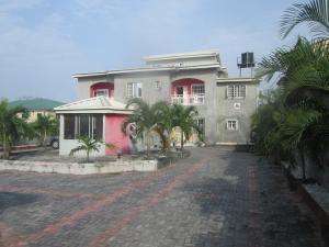 5 bedroom House for rent Lagos Business School, Off Lekki-Epe Expressway Ajah Lagos