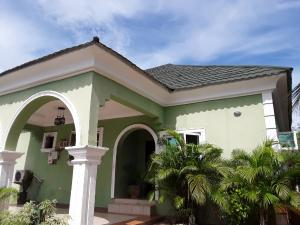 3 bedroom Detached Bungalow House for rent Adenco Estate, Galadima Galadinmawa Abuja