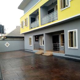4 bedroom Semi Detached Duplex House for sale Baruwa Ipaja Lagos